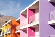 Architecture I / Mostly modern / contemporary residential architecture.  / by StyleCarrot • Marni Katz