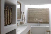 Cyclades -Room Interior Design