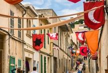 Cultural Events Mallorca / Traditions, Culture, Arts - Mallorca