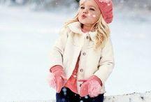 Kids Fashion / by Casey Savage
