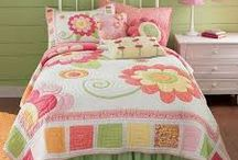 Quilt kvety