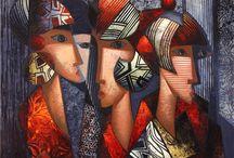 Marius cubiste