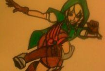 ♑ the legend of Zelda ✴