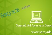 adagency in bangalore / Want to promote your websites in more conventional ways??Our sarojads provides Ad agency services  gives you an added advantage of being one-up on your competitors in attracting the visitors to your site. Sarojads provides optimal Ad Agency services in Chennai, Hyderabad, Banglore & Delhi Check out full details about Saroj Ad Agency