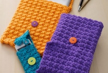 CROCHET!!! / All things crochet related / by Mary Childers