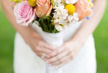 Sensational Spring Wedding Inspiration