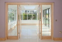 Let The Outside In - Garden Rooms / Showcase of garden rooms which let in light and are the perfect space between inside and out.