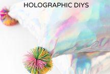 holografic