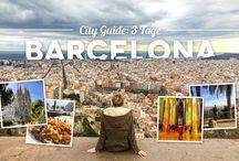 Tipps Barcelona
