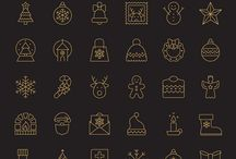 Free icons / If you love icons as much as we do, you'll be rejoiced with the finest selection of free icons for your UI projects, presentations, and print production. And, you can always find here exclusive demo versions of popular premium icon sets.