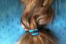 Hair / by Annika Swanson