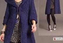 magnifiques tricots