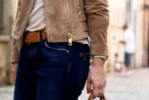 Style. / Style inspiration and outfit ideas.
