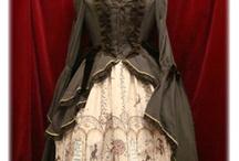 Lolita / I don't wear it, but I do love the look! / by Jenn S