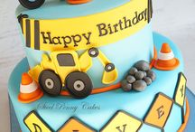 Party cake ideas for kids,etc