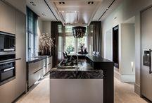 KABAZ - Villa Bathmen / Verbouwproject ontworpen door de architecten en stylisten van KABAZ.