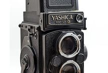 Collectible Cameras