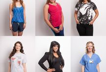 Panache - Modelled By Role Models / Panache have teamed up with world renowned model Marquita Pring, Sports Therapist Amy Hughes, British T34 Paralympic wheelchair racer Hannah Cockroft, Senior Nurse Rachel Elliott, British singer Mica Paris and blood and organ donation campaigner Martyna Kaczmarek. Each of these extraordinary women was chosen for their individual strengths, achievements and contributions to society as well as their healthy approach to body image.