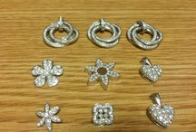 AmbraGold Jewelry gems gold / Luxury jewelry. Vintage or new diamonds jewelry