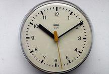 Clocks for home