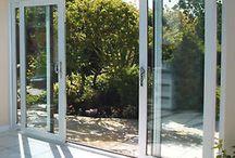Dvere a okná