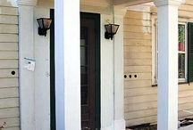 external home improvements