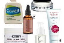 skin care & body
