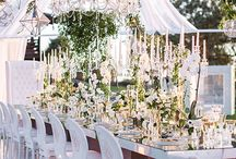 Wedding Decor and Design
