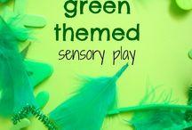 sensoriais