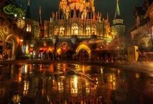 Disneyland.... Vuelta a la infancia