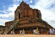 Thailand / Thailand and stuff