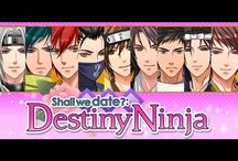 Shall we date? Destiny Ninja - Spin-off / Events / Gruops
