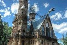 Castelos/castle...