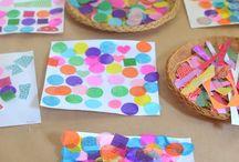 Preschool Activities / Teaching activities, crafts & ideas for preschool and kindy.