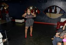 2014 Thick N'Sassy Model Party