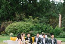 Alfresco Italian Inspired Rustic Wedding / by Nadia Hung Photography