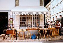 Urban  Story / by Graciana Rinaldi