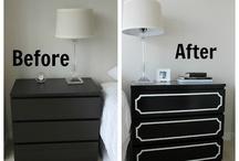 IKEA HACKS FOR HOME