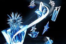 Thierry Mugler Angel perfumes