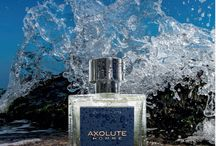 AXOLUTE / AXOLUTE COLLECTION