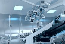 Acute Care / Design research
