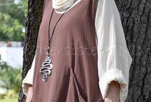 Мода для дам в возрасте