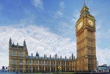 Europe4Fun: United Kingdom / by Tours4Fun