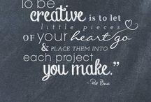 Creative rules