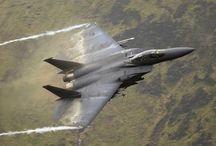 USAF / by Stephen Bunk