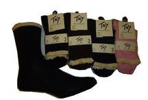Clothing & Accessories - Socks & Hosiery