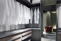 sypialnia z garderoba