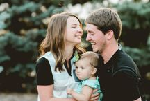 Robyese Families / Utah Salt Lake Family Photography