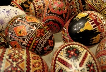Ukrainian / by Renee Aronica