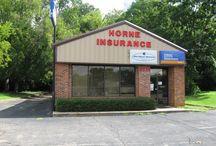 Horne Insurance